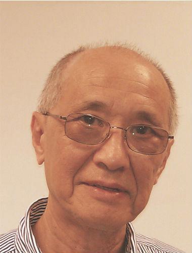 Dawei Hong