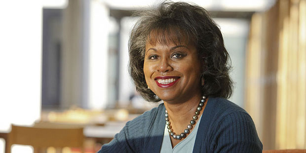 Anita Hill, Pioneering Figure in Fight Against Sexual Harassment, to Receive Honorary Degree from Rutgers–Camden on May 17
