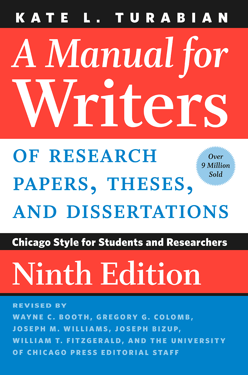 Chicago dissertation