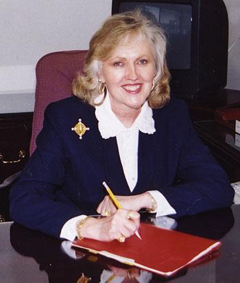 Linda J. Stierle