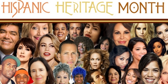 Hispanic Heritage Month Celebrated with Series of Free, Public Events