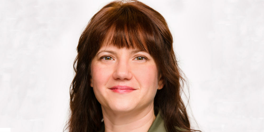 Catherine Grgicak