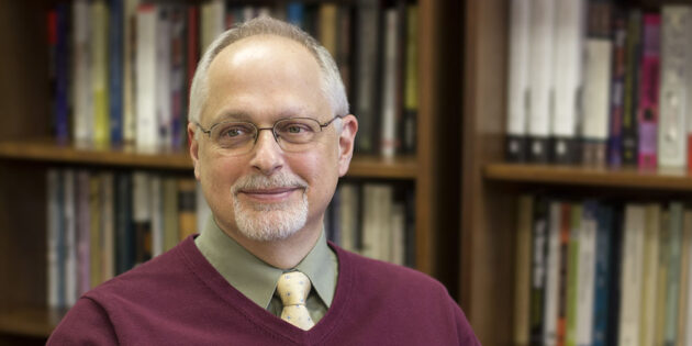 Noted Scholar and Higher Education Leader Howard Marchitello Named Dean of the Faculty of Arts and Sciences at Rutgers University–Camden