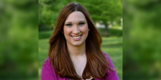 Transgender Rights Activist Sarah McBride to Give Talk at Rutgers–Camden