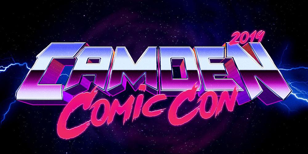 Camden Comic Con 2019