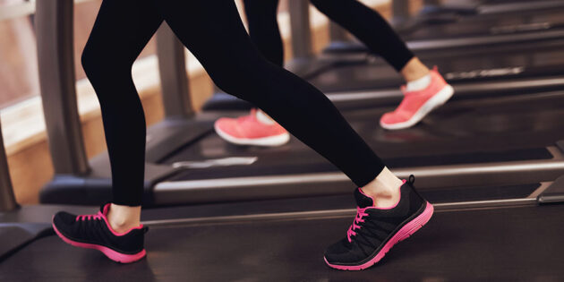 Promoting Physical Activity to Female College Students Could Lead to Lifetime of Good Health