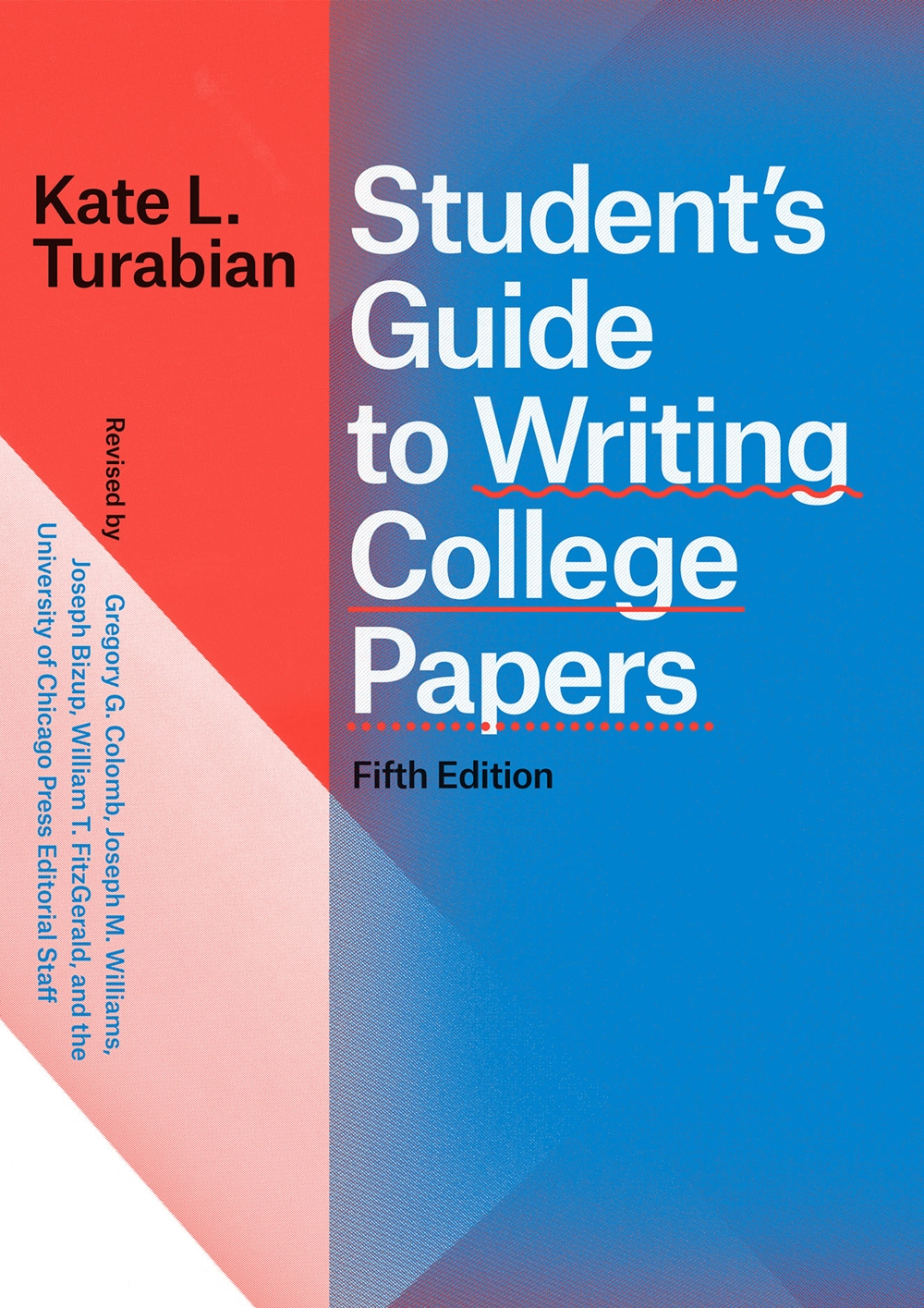English Scholar Stewards New Edition of Preeminent Student Guide for Writing College Papers