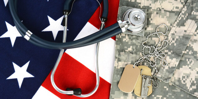 Educating Military Veterans to Become Nurses to Care for Fellow Veterans