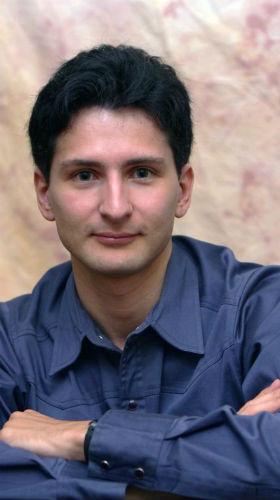 Vadim Balashov