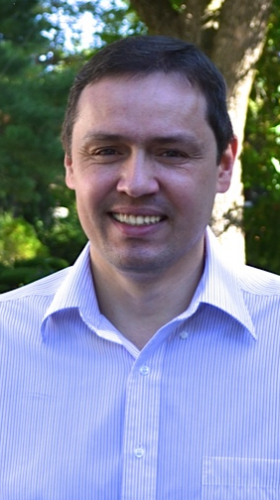 Andrei Nikiforov