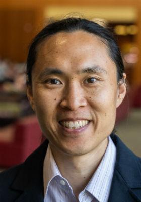 Nathan Fong, a Rutgers‒Camden assistant professor of marketing
