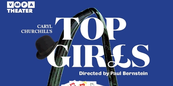 Theater Program Opens 2019-20 Season with Caryl Churchill's Top Girls
