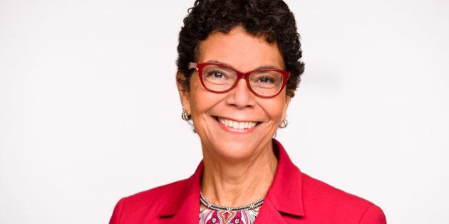 Chancellor Phoebe A. Haddon Named Chair of Federal Reserve Bank of Philadelphia