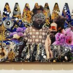 "Student Works Gallery Presents Mixed-Media Exhibition ""HER-Stories: Visual Narrative of Women of the African Diaspora"""