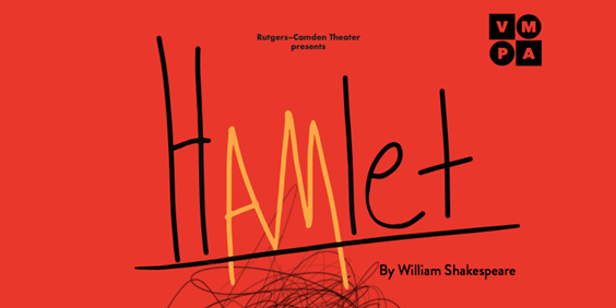 Theater Program Continues 2019-20 Season With William Shakespeare's Hamlet