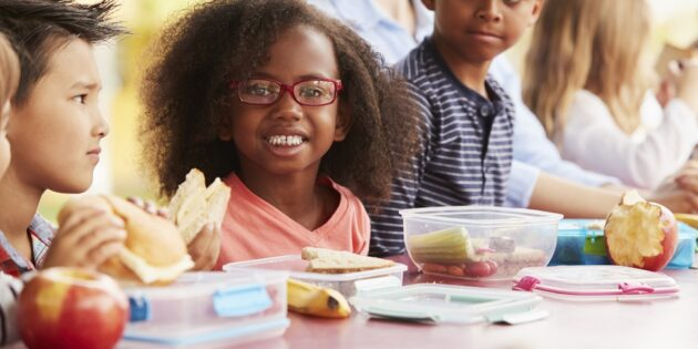 Researcher Offers Parents Tips for Preparing Healthy and Appealing Meals for Kids