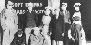 Historian Compares and Contrasts 1918 Killer Flu to Coronavirus Pandemic