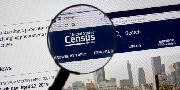 We're Counting on You: Researcher Explains Importance of Participating in U.S. 2020 Census