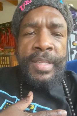 Questlove, musician, author and culinary entrepreneur