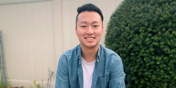Graduating Computer Science Major Creates Website to Help Struggling New Jersey Small Businesses