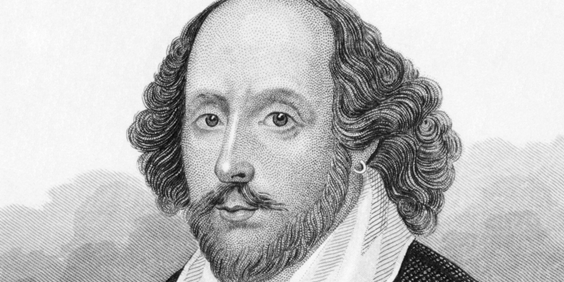 Shakespeare Studies Relevant to Current Social Unrest, Says Professor and Author