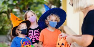 Let the Ghoul Times Roll: Halloween Culturally Significant Despite Social-Distancing Norms, Says Researcher