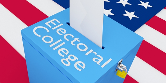 Time to Abandon Electoral College, Says History Researcher