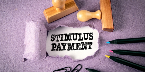 Another Round? Public Policy Expert Talks Pros and Cons of Second Stimulus Package