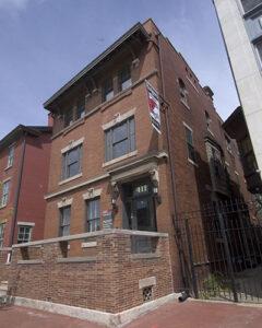 The Senator Walter Rand Institute for Public Affairs at Rutgers University–Camden