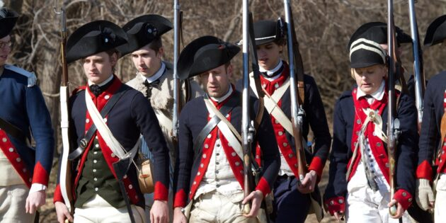 Revolutionary War Battles of Trenton (Dec. 26) and Princeton (Jan. 3) Changed History Forever, Explains Historian