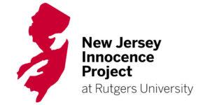 New Jersey Innocence Project at Rutgers University logo
