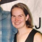 Christine Evans Hribar