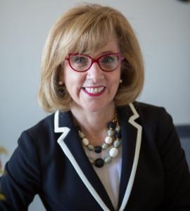 Donna Nickitas, Dean of Rutgers School of Nursing–Camden